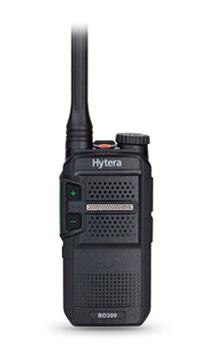Hytera BD302i-U1 | Hytera DMR PORTABLE UHF Radio | Edgetech