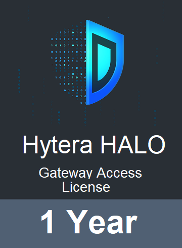 Hytera Halo Gateway Access License (1 Year)