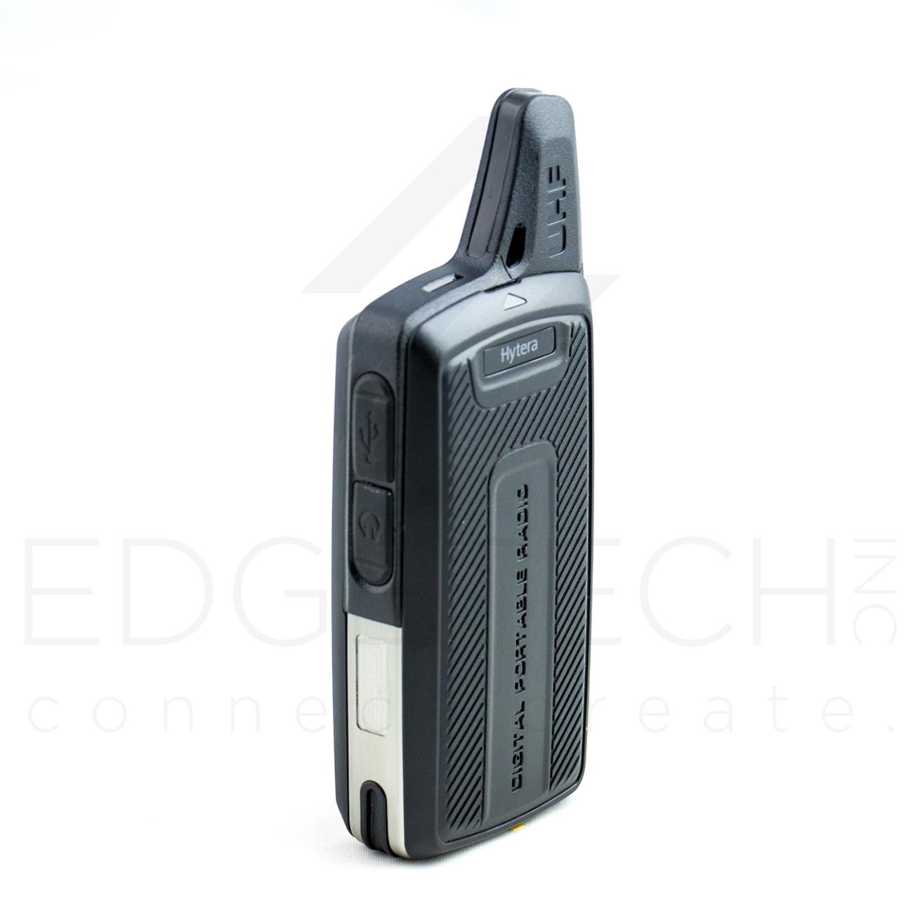 Hytera PD362iUC-W   Digital Portable Radios   EdgeTech